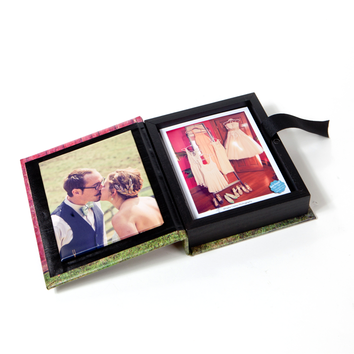 Image & Albums Boxes