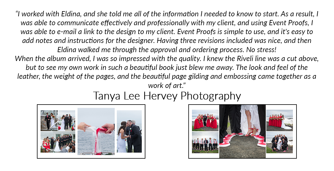 Tanya Lee Hervey Photography