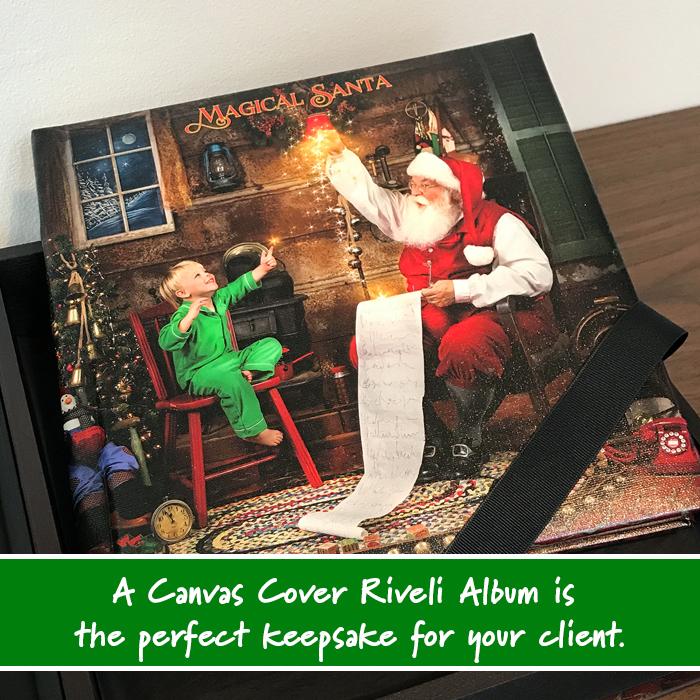 AlbumAndBox2_Santa